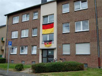 Etagenwohnung in Mönchengladbach  - Lürrip