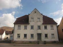 Zweifamilienhaus in Bopfingen  - Oberdorf