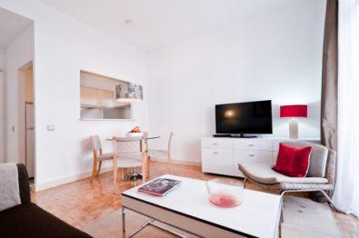 Apartment in Bremen  - Grohn