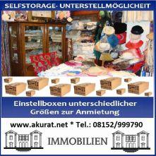 Etagenwohnung in Gilching  - Gilching