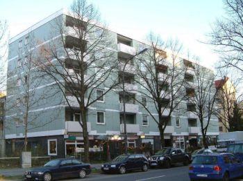 Etagenwohnung in München  - Sendling-Westpark