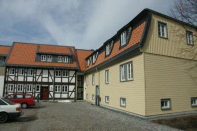 Etagenwohnung in Goslar  - Oker