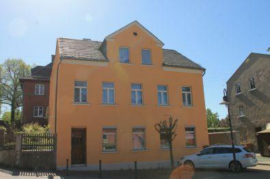 Einfamilienhaus in Langenwetzendorf  - Langenwetzendorf
