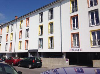 Dachgeschosswohnung in Aachen  - Aachen