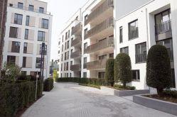 Etagenwohnung in Düsseldorf  - Unterbilk