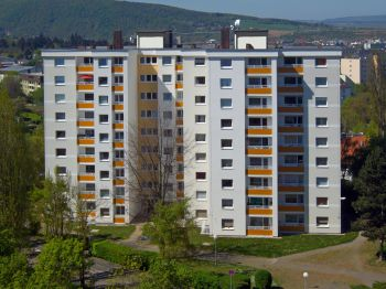 Apartment in 							Bad Kreuznach 							 - Bad Kreuznach