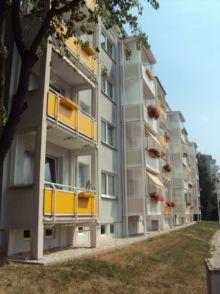 Wohnung in Gera  - Bieblach