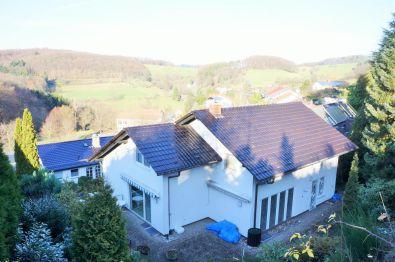 Einfamilienhaus in Weinheim  - Rittenweier