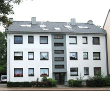 Dachgeschosswohnung in Duisburg  - Alt-Walsum