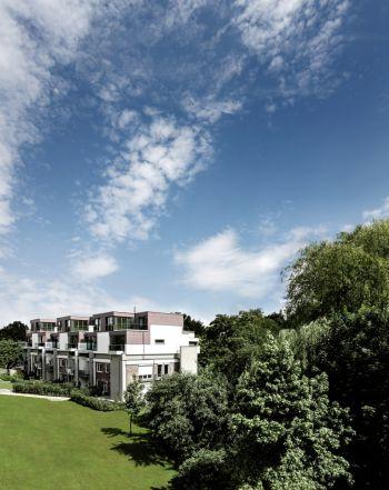 Maisonette in Hamburg  - Alsterdorf