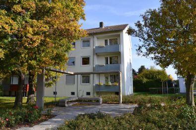 Wohnung in Kassel  - Niederzwehren