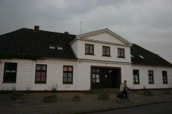 Dachgeschosswohnung in Schönberg
