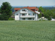 Mehrfamilienhaus in Linden  - Leihgestern