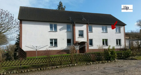 Etagenwohnung in Marlow  - Kuhlrade