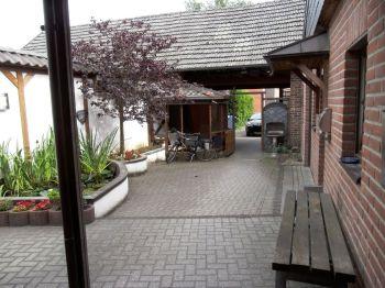 Erdgeschosswohnung in Brüggen  - Bracht