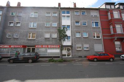 Wohnung in Recklinghausen  - Hochlarmark