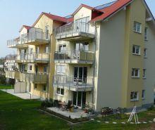 Erdgeschosswohnung in Zwickau  - Niederplanitz
