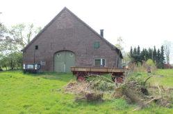 Bauernhaus in Hamminkeln  - Brünen