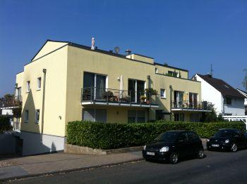 Penthouse in Bonn  - Ippendorf