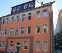 Dachgeschosswohnung in Magdeburg  - Neue Neustadt
