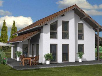 Einfamilienhaus in Pforzheim  - Buckenberg