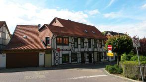 Mehrfamilienhaus in Ilsenburg