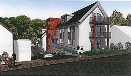 Wohnung in Wiehl  - Oberwiehl