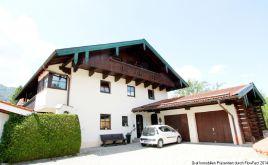 Mehrfamilienhaus in Grassau  - Grassau