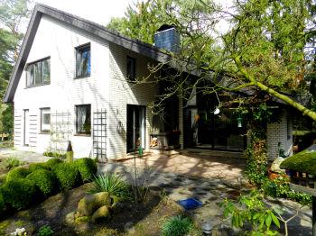 Einfamilienhaus in Wedemark  - Bissendorf