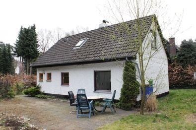 Einfamilienhaus in Wienhausen  - Nordburg
