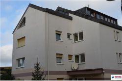 Etagenwohnung in Bechtolsheim