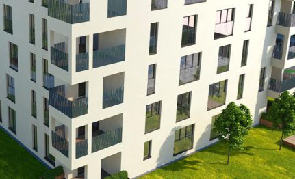 Etagenwohnung in Landshut  - Nikola