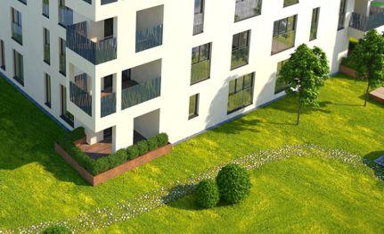 Erdgeschosswohnung in Landshut  - Nikola