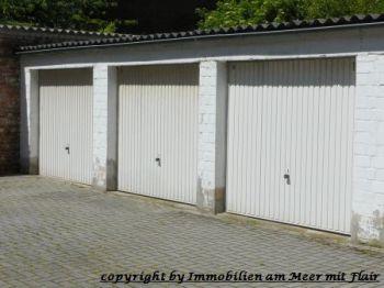 Garage in Wilhelmshaven  - Bant
