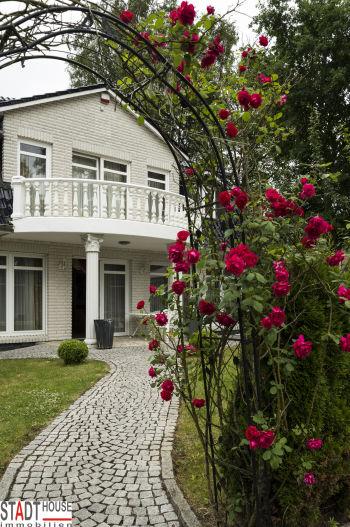 Villa in Hamburg  - Lohbrügge