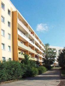 Etagenwohnung in Magdeburg  - Neustädter Feld