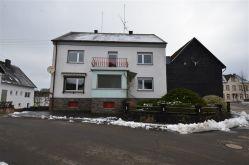 Einfamilienhaus in Hillesheim  - Niederbettingen