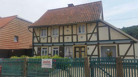 Einfamilienhaus in Wernigerode  - Wernigerode