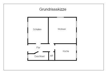 Erdgeschosswohnung in Ebersdorf  - Ebersdorf