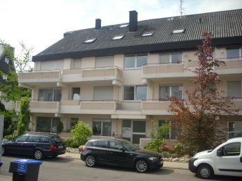 Etagenwohnung in Saarbrücken  - St Johann
