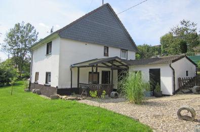 Einfamilienhaus in Engelskirchen  - Schnellenbach