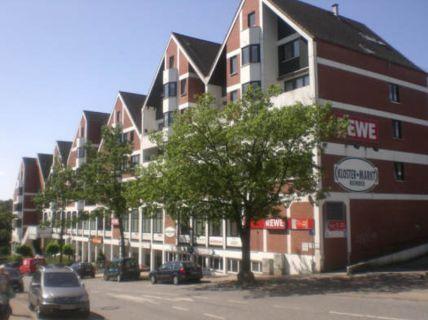 Gemütliche 2-Zimmerwohnung im Reinbeker Zentrum
