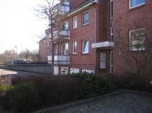 Dachgeschosswohnung in Sereetz