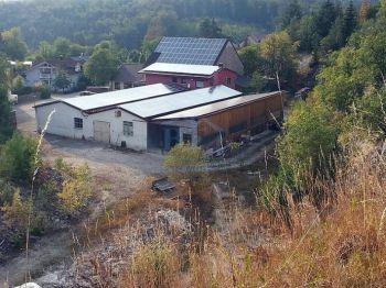 Besondere Immobilie in Mörnsheim  - Mühlheim