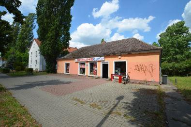 Einzelhandelsladen in Brandenburg  - Görden