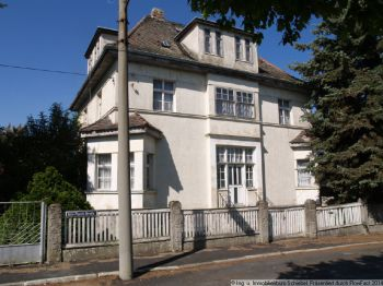 Zweifamilienhaus in Apolda  - Apolda