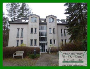 Etagenwohnung in Woltersdorf