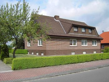 Mehrfamilienhaus in Ostrhauderfehn  - Ostrhauderfehn
