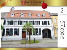 Erdgeschosswohnung in Krefeld  - Linn