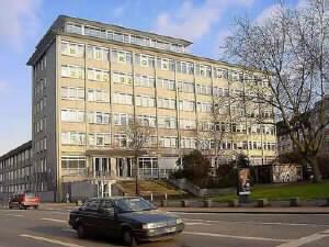 B�rofl�chen Stadtzentrum Duisburg - Gewerbeimmobilie mieten - Bild 1
